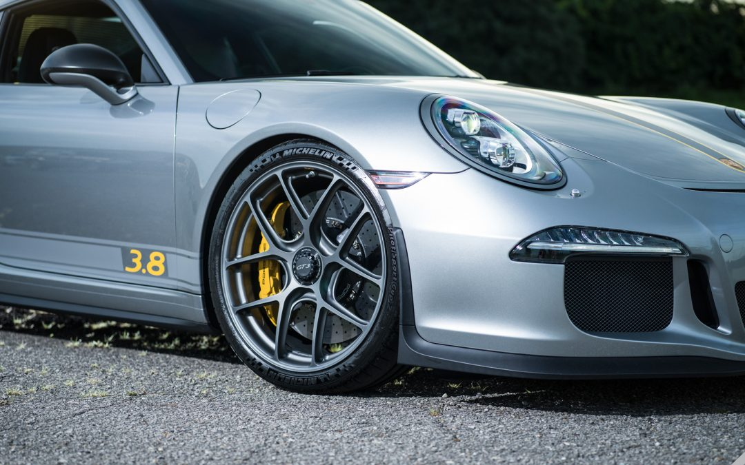 HRE Forged Wheels at ESOTERIC