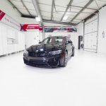 New Car Prep BMW M3 at ESOTERIC