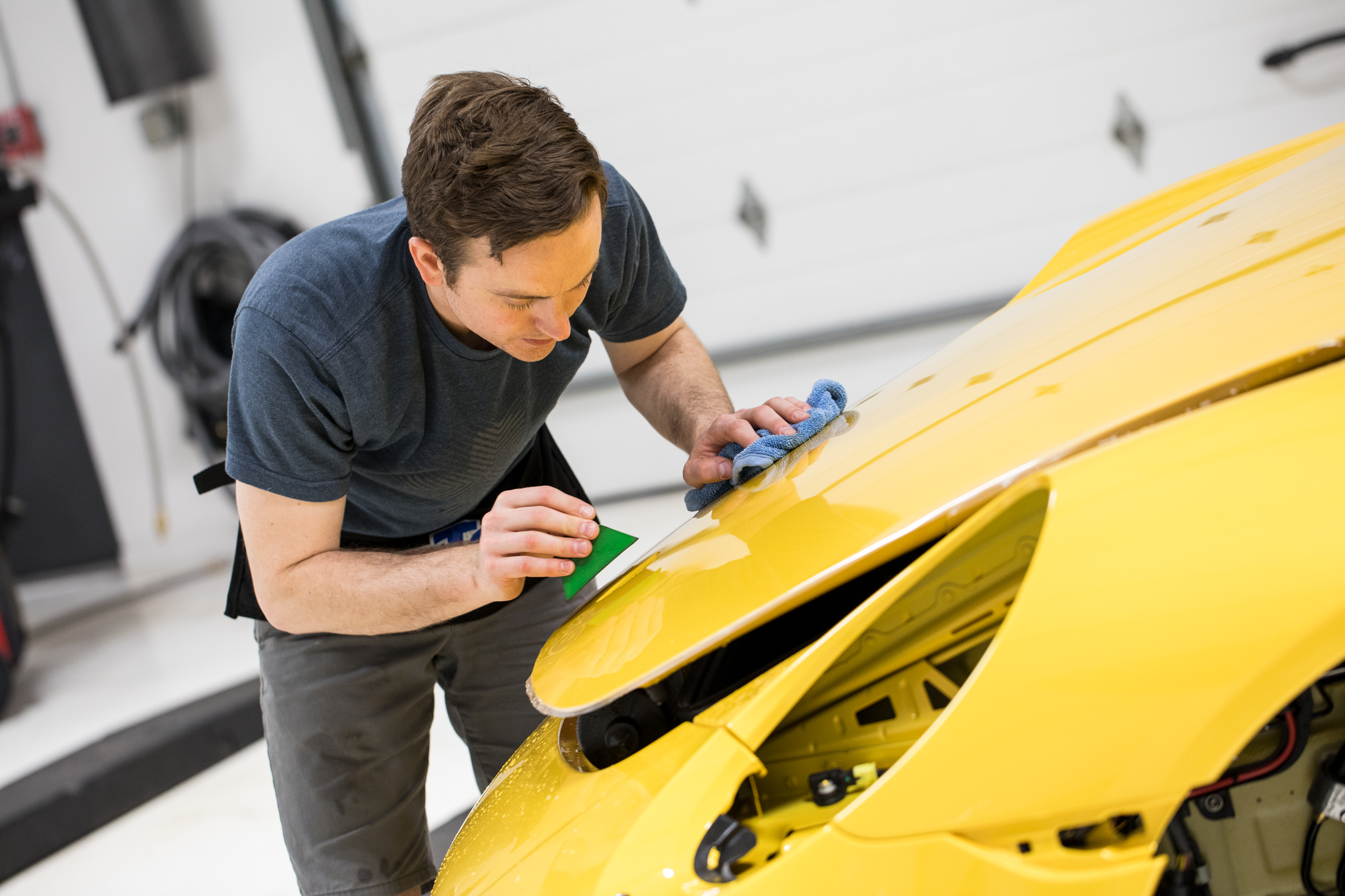 Careers Esoteric Auto Detail In Columbus Ohio Detailing Clear