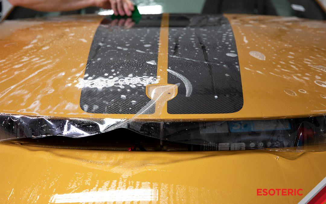 Porsche Exclusive Series