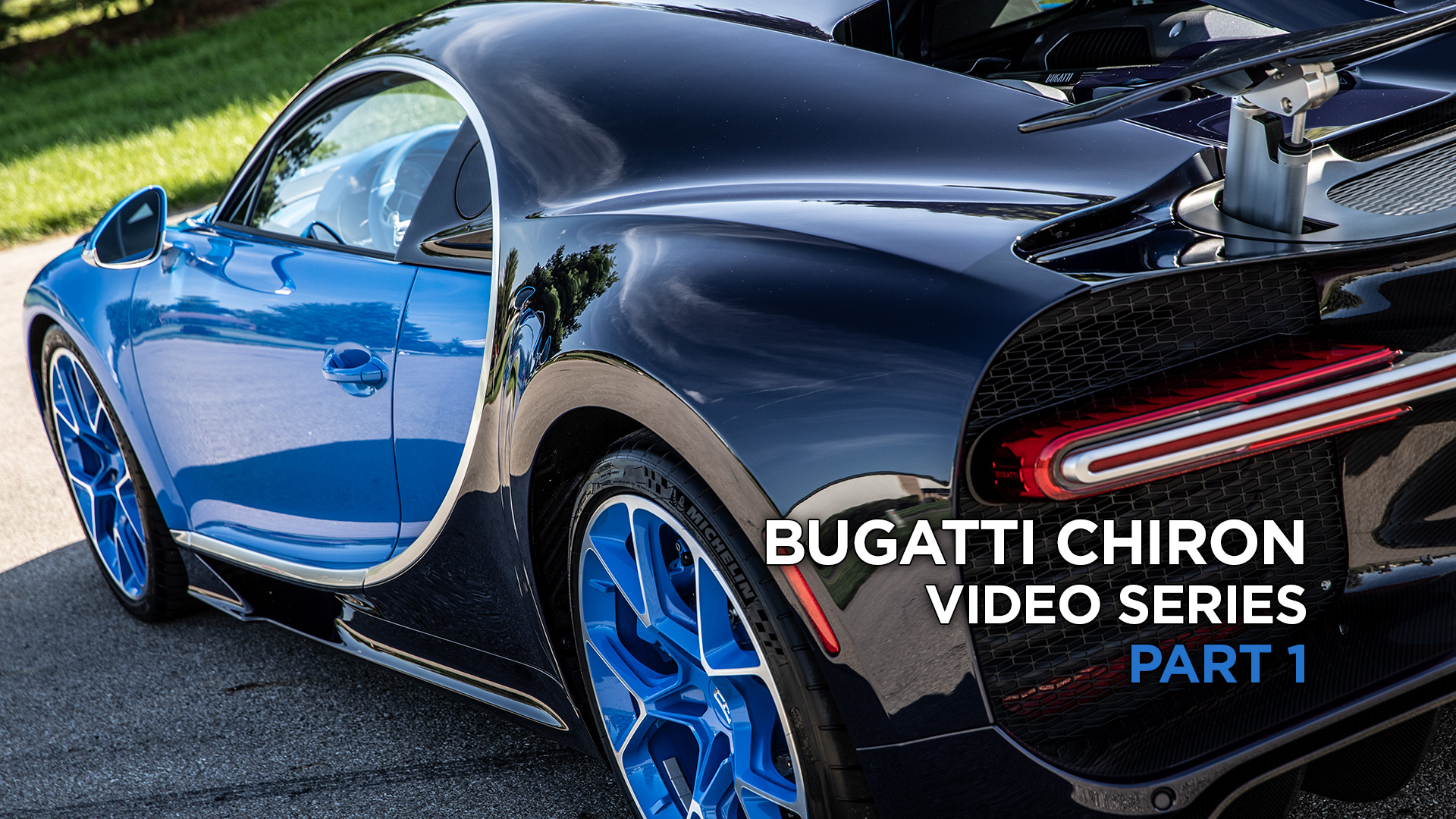 Bugatti Chiron Video Series Part 1 Esoteric Auto Detail In Columbus Ohio Detailing Clear Bra Training And Product Sales