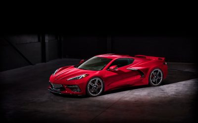 The New C8 Mid-Engine Corvette – What to Look Out For