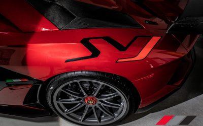 ESOTERIC Unveils Porsche 992 and Lamborghini Aventador SVJ