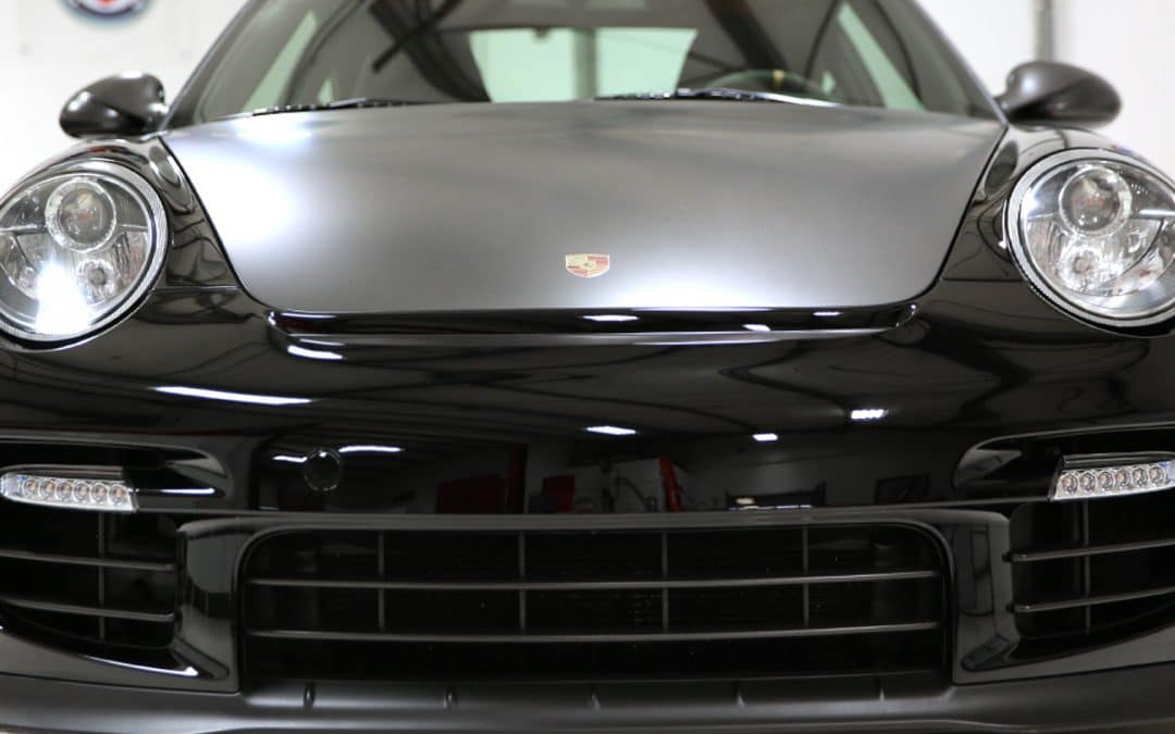 Paint Protection Film Versus Ceramic Coatings