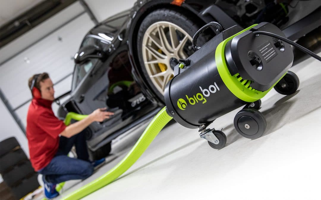 Which Bigboi Vehicle Dryer is Best For You