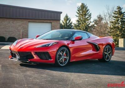 C8 Corvette PPF