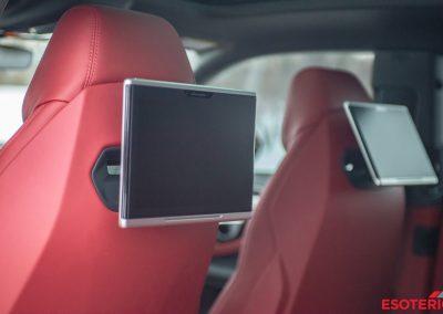 Lamborghini Urus Screen Paint Protection Film