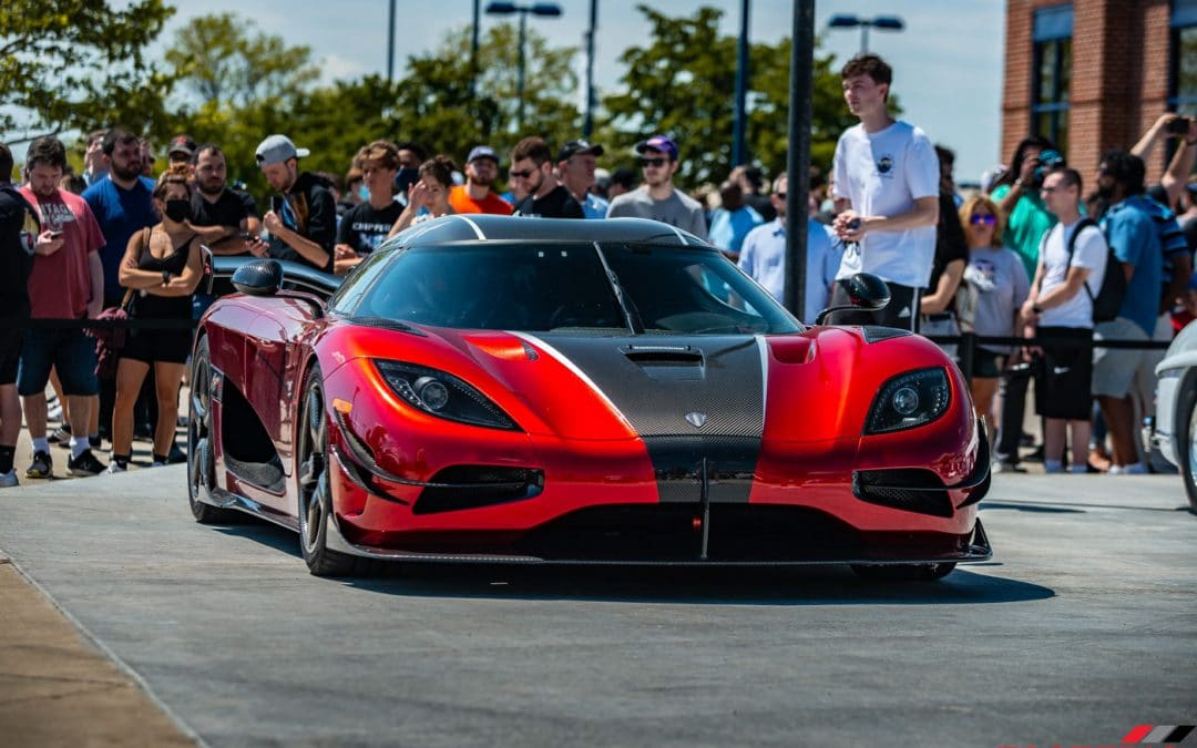Insane Car Show – The Event 2021 Video & Photo Gallery