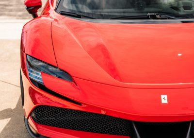 Ferrari SF90