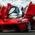 Ferrari LaFerrari - Paint Protection Film