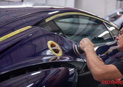 Lamborghini Sian ESOTERIC Detail