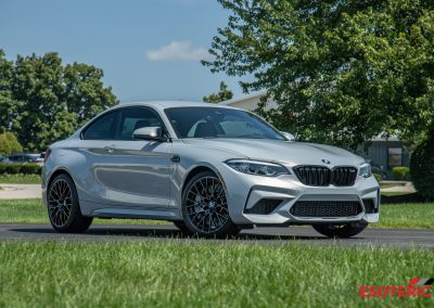 BMW M2 (Gray)