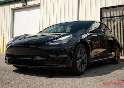 Tesla Model 3 (Black)