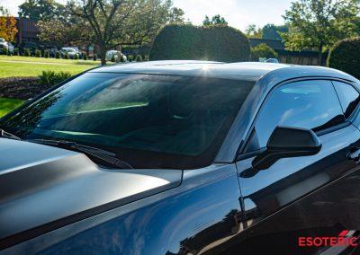 Chevrolet Camaro Paint Protection Film
