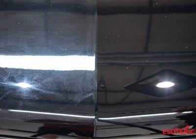 Chevrolet Suburban Paint Correction